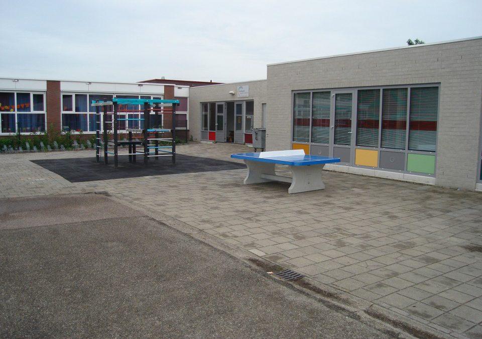 Uitbreiding scholen en nieuwbouw kinderopvang te Middelburg