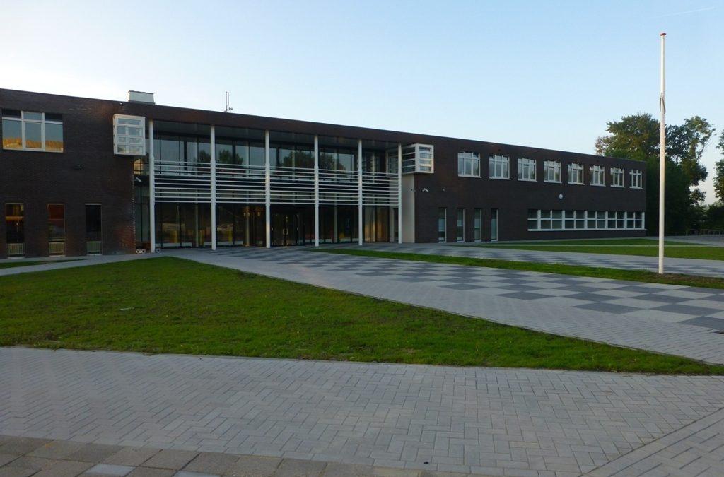 Uitbreiding CSW Van de Perre te Middelburg