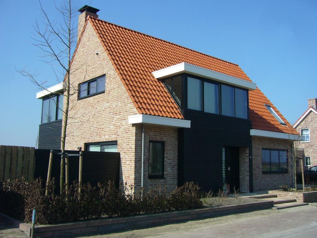 Nieuwbouw B&U Aagtekerke
