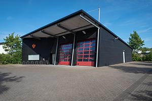Brandweer Middelburg
