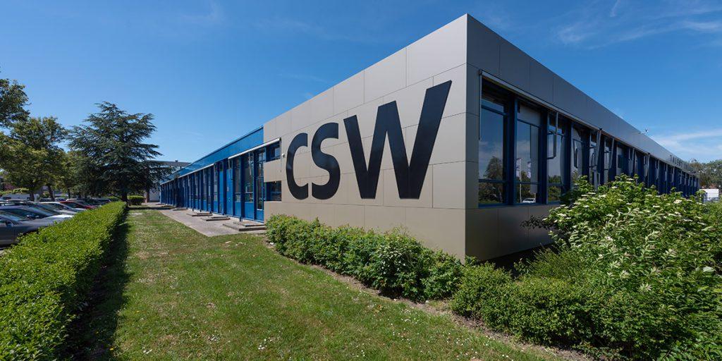 CSW Toorop Middelburg